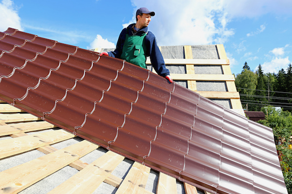 Top Metal Roofs Toronto Local Business Classified By